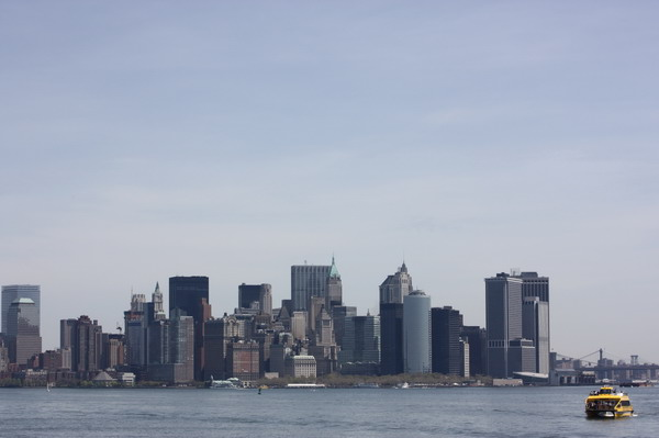 Manhattan anno 2010