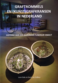 Graftrommels en (kunst)grafkransen in Nederland