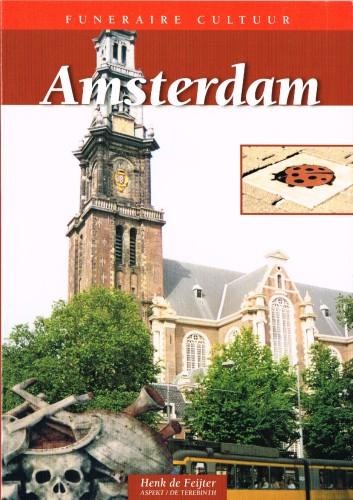 Funeraire Reeks - Amsterdam