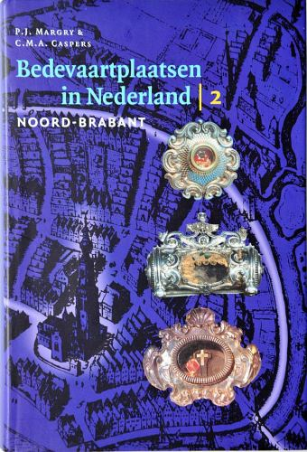 Bedevaartplaatsen in Nederland - Noord-Brabant