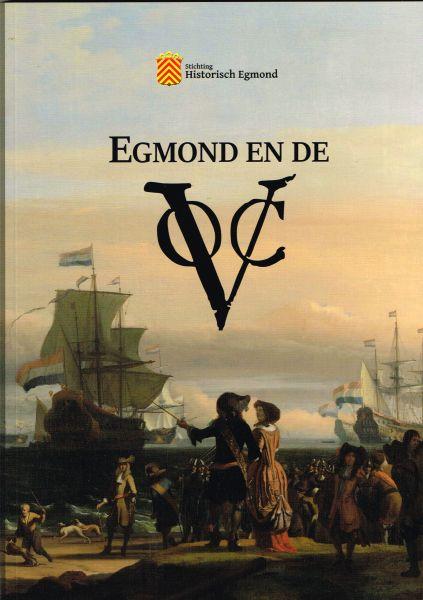 Egmond en de VOC