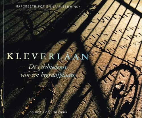 Kleverlaan - De geschiedenis van een begraafplaats