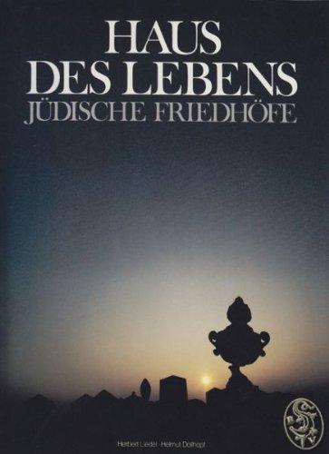 Haus des Lebens - Jüdische Friedhöfe