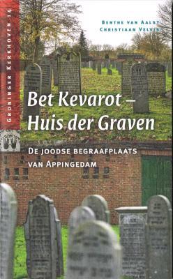 Bet Kevarot - Huis der Graven