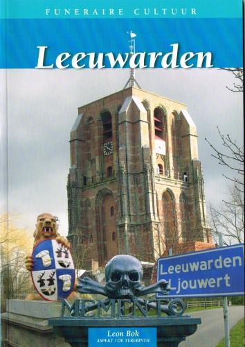 Funeraire Reeks - Leeuwarden
