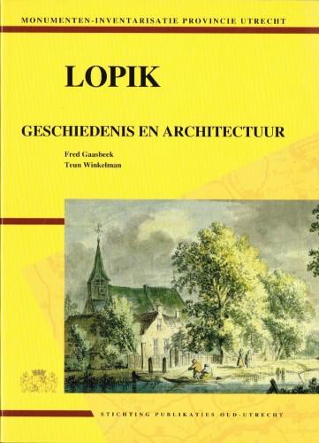Lopik - Geschiedenis en architectuur