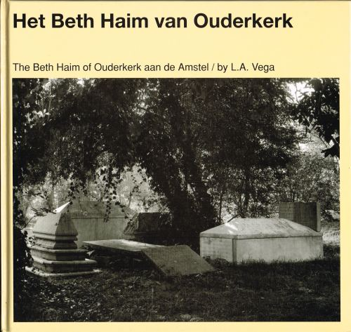 Het Beth Haim van Ouderkerk
