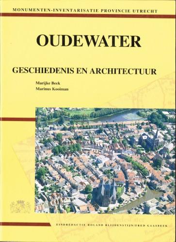 Oudewater - Geschiedenis en architectuur