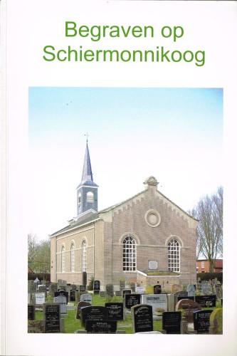 Begraven op Schiermonnikoog