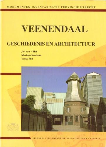 Veenendaal - Geschiedenis en architectuur