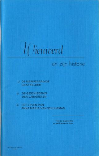 Wieuwerd en zijn historie