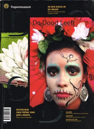De dood leeft (speciale uitgave)