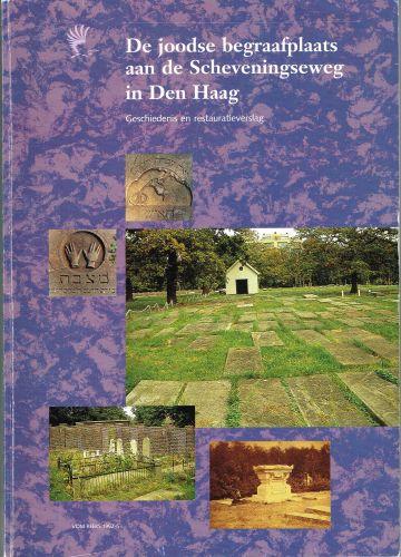 De joodse begraafplaats Den Haag