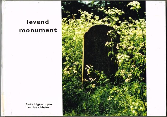 Levend monument