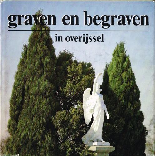 Graven en begraven in Overijssel