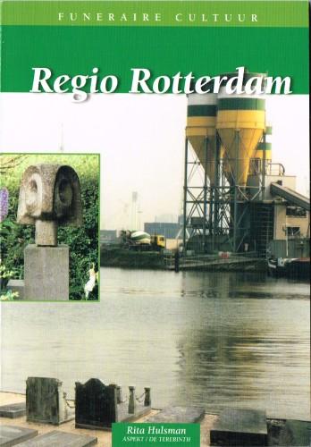 Funeraire Reeks - Regio Rotterdam