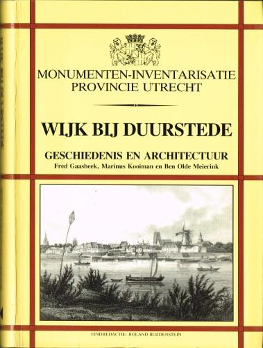 Wijk bij Duurstede - Geschiedenis en architectuur